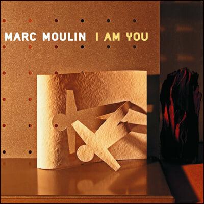 Marc Moulin (마크 물랭) - I Am You [LP]