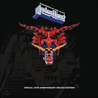 Judas Priest - Defenders Of The Faith (30th Anniversary Edition)