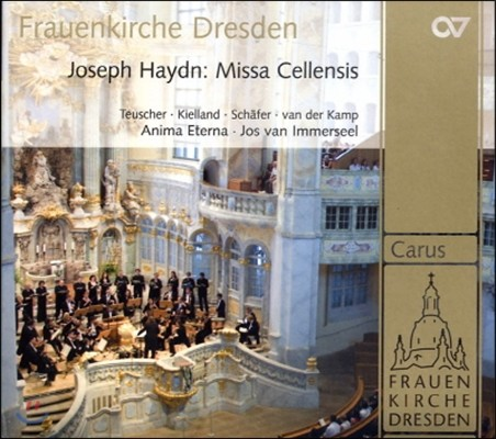 Jos Van Immerseel 하이든: 미사 첼렌시스 (Haydn: Missa Cellensis)