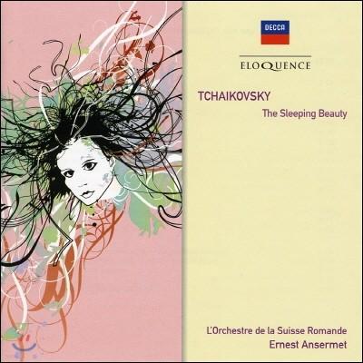 Ernest Ansermet 차이코프스키: 잠자는 숲속의 미녀 (Tchaikovsky: Sleeping Beauty Op.66)