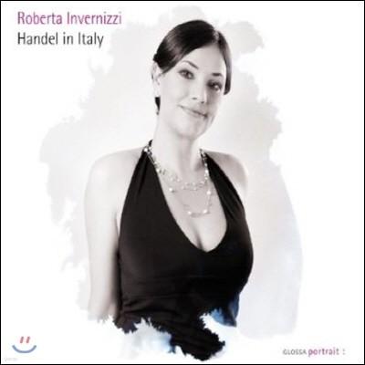 Roberta Invernizzi 이탈리아의 헨델 (Handel in Italy)