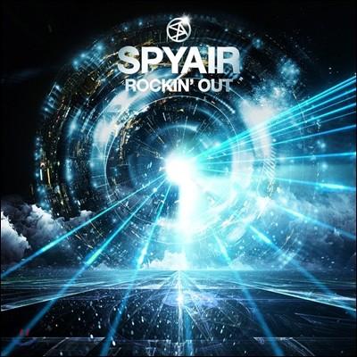 Spyair - Rockin' Out
