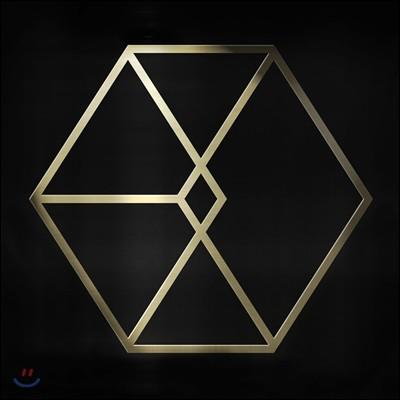 엑소 (EXO) 2집 - EXODUS [Korean Ver./한국어 10종 중 랜덤 발송]