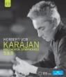 Herbert von Karajan / Anna Tomowa-Sintow 베토벤: 교향곡 5 & 9번 '합창' (Beethoven: Symphonies 5 & 9) 블루레이
