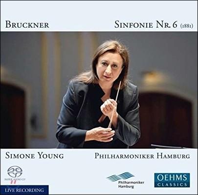 Simone Young 브루크너: 교향곡 6번 (Bruckner: Symphony No.6)