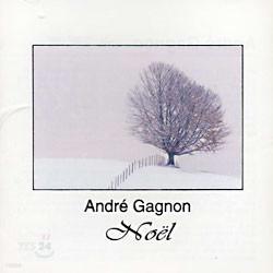 Andre Gagnon - Noel