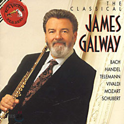 James Galway - The Classical James Galway