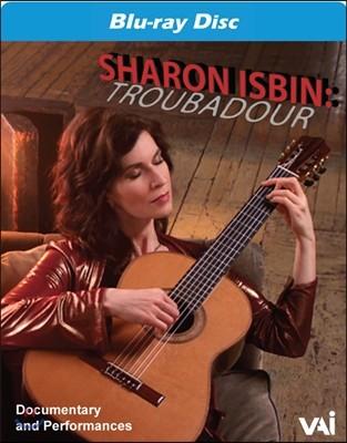 Sharon Isbin 샤론 이즈빈이 연주하는 트루바두르 - 다큐멘터리, 연주 (Troubadour - Documentary & Performances)