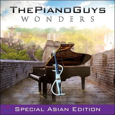 The Piano Guys - Wonders (Special Korea Edition) 피아노 가이즈