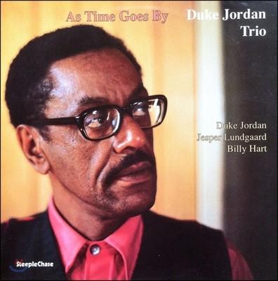 Duke Jordan (듀크 조단) - As Time Goes By [LP]