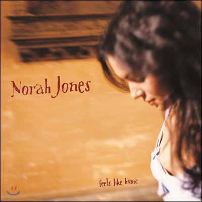 Norah Jones - Feels Like Home 노라 존스 2집