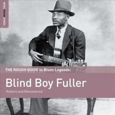 Blind Boy Fuller - Rough Guide To Blind Boy Fuller