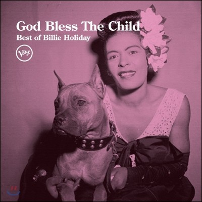 Billie Holiday - God Bless The Child: Best of Billie Holiday