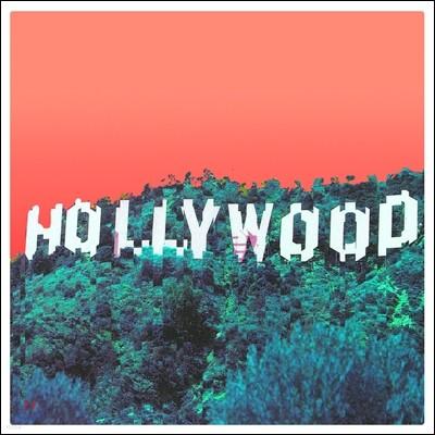검정치마 (The Black Skirts) - Hollywood [2,000장 한정반]