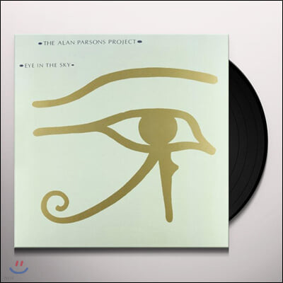 The Alan Parsons Project (앨런 파슨스 프로젝트) - Eye In The Sky [LP]