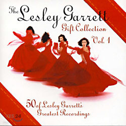 The Lesley Garrett - Gift Collection Vol.1