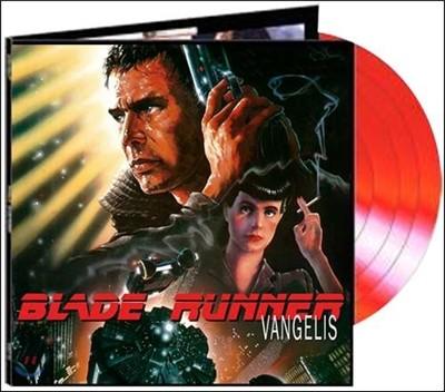 블레이드 러너 영화음악 (Blade Runner OST) [반투명 레드 컬러 바이닐 LP]