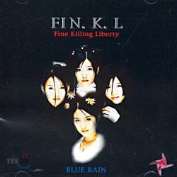 핑클(Fin.K.L) 1집 - Fine Killing Liberty