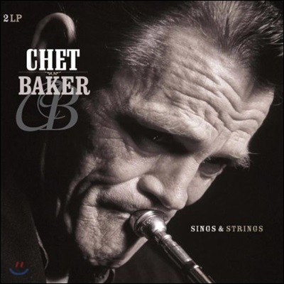 Chet Baker (쳇 베이커) - Sings & Strings [2LP]