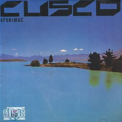 Cusco (쿠스코) - Apurimac