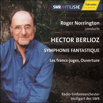 Roger Norrington 베를리오즈: 환상 교향곡 (Berlioz: Symphonie Fantastique)