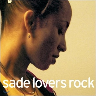 Sade - Lovers Rock 샤데이 5집
