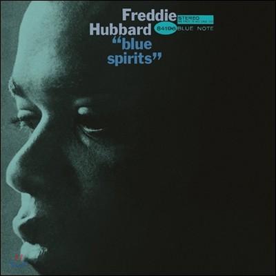 Freddie Hubbard - Blue Spirits [LP]