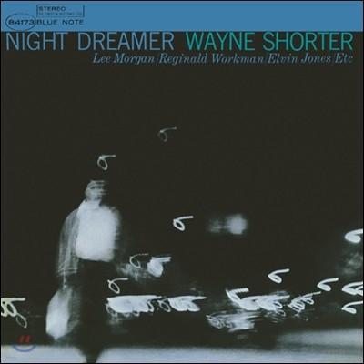 Wayne Shorter - Night Dreamer [LP]