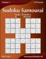 Sudoku Samurai - Da Facile a Diabolico - 159 Puzzle