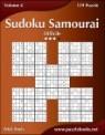 Sudoku Samurai - Difficile - 159 Puzzle