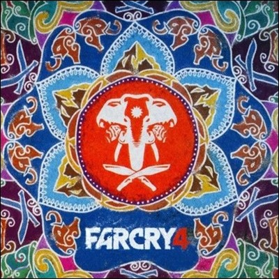 Cliff Martinez - Far Cry 4
