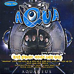 Aqua - Aquarius (Special Edition)