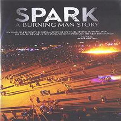 Spark: A Burning Man Story (스파크: 어 버닝 맨 스토리)(한글무자막)(DVD)
