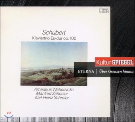 Beethoven Trio 슈베르트: 피아노 삼중주, 바이올린 소나타 (Schubert: Piano Trio D929, Violin Sonata D385)