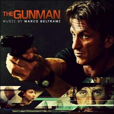 더 건맨 영화음악 (The Gunman OST by Marco Beltrami)