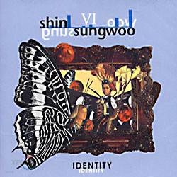신성우 6집 (Shin Sun Woo VI) - Identity