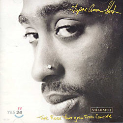 Tupac Shakur (2Pac) - The Rose That Grew From Concrete Vol.Ⅰ