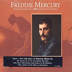 Freddie Mercury - Solo