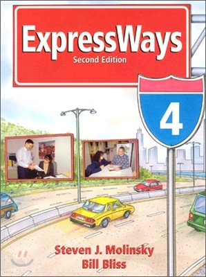 Expressways 4 : Student Book