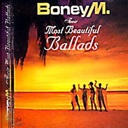 Boney M - Their Most Beautiful Ballads