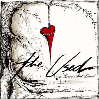 The Used - In Love & Death