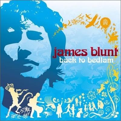 James Blunt - Back To Bedlam 제임스 블런트 데뷔 앨범