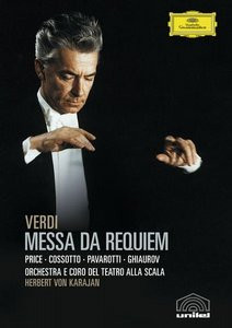Leontyne Price / Herbert von Karajan 베르디: 레퀴엠 - 레온타인 프라이스, 라 스칼라, 헤르베르트 폰 카라얀 (Verdi: Messa Da Requiem)