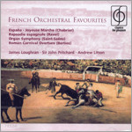 French Orchestral Favourites