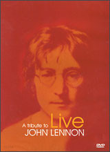 존 레논 추모공연 : 알루미늄 틴케이스