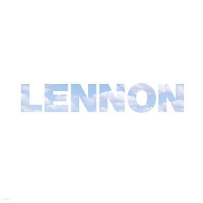 John Lennon - Lennon (존 레논 9LP 박스세트 한정반)