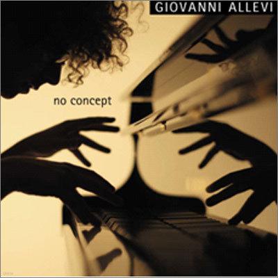 Giovanni Allevi - No Concept