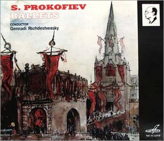 Prokofiev : Ballets