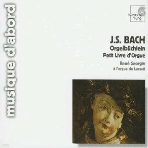 바흐 : 오르간 소곡집 BWV.599, 644