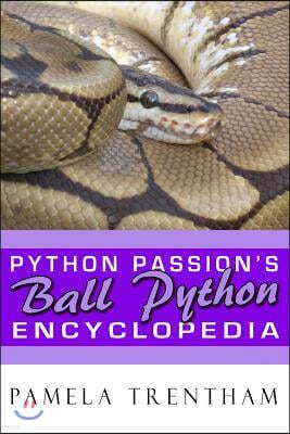 Python Passion's Ball Python Encyclopedia
